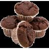 Chocolate Muffin - Food -