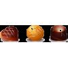 Chocolates - Food -