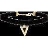 Choker Necklace - Ogrlice -