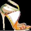 Choo multicolor - Sapatos clássicos -
