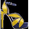 Chrissie Morris sandals - Sandale -