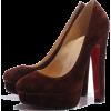 Christian Louboutin Bibi 140mm - Classic shoes & Pumps -