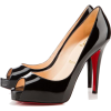 Christian Louboutin Hyper Priv - Classic shoes & Pumps -