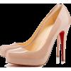 Christian Louboutin Rolando 12 - Classic shoes & Pumps -