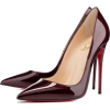 Christian Louboutin shoes - Classic shoes & Pumps -