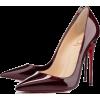 Christian Louboutin shoes - Klasyczne buty -