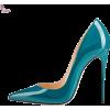 Christian Louboutin shoes - Zapatos clásicos -