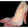 Christian Louboutin shoes - Classic shoes & Pumps -