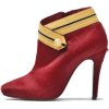 Christian Louboutin Boots Red - Botas -