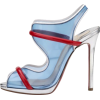 Christian Louboutin - Sandals -