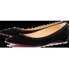 Christian Louboutin Anjalina Flats - Classic shoes & Pumps - $695.00