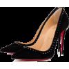 Christian Louboutin Anjalina Heels - Zapatos clásicos - $845.00  ~ 725.76€