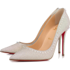 Christian Louboutin Anjalina - Classic shoes & Pumps - $845.00