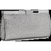 Christian Louboutin Palmette Small Clutc - Clutch bags -