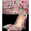 Christian Louboutin - Klassische Schuhe -
