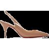 Christian Louboutin - Klasyczne buty -
