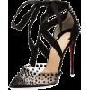 Christian Louboutin - Classic shoes & Pumps -