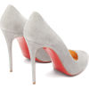 Christian Louboutin - Classic shoes & Pumps -