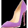 Christian Louboutin - Klasične cipele -