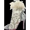 Christian Louboutin - Boots -