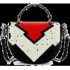 Christian Louboutin bag - 手提包 -