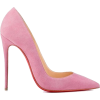 Christian Louboutin pump - Classic shoes & Pumps -