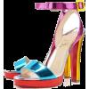 Christian Louboutin sandals - Uncategorized - $999.00  ~ 858.03€