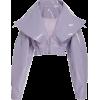 Christian Siriano - Jacket - coats -