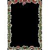 Christmas Background - Background -
