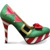 Christmas Heels - Zapatos clásicos -