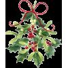 Christmas Holly - Predmeti -