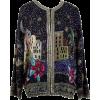 Christmas Jacket - Jacket - coats -