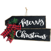 Christmas Sign - Predmeti -