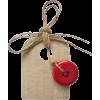 Christmas Tag - Items -