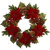 Christmas Wreath - Items -