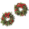 Christmas Wreath - Artikel -