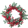 Christmas Wreath - Plants -