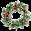 Christmas Wreath - Uncategorized - $35.00  ~ 30.06€