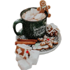 Christmas - Beverage -