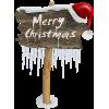 Christmas - Ilustracije -