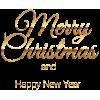 Christmas - Texts -