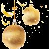 Christmas decoration - Ilustracije -
