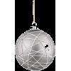 Christmas ornament - Articoli -