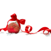 Christmas ribbon - Items -
