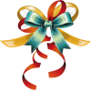 Christmas ribbon - Items -