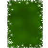 Christmas snowflake paper - Items -