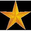Christmas star - Illustraciones -