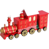 Christmas train - Illustrations -