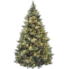Christmas tree. Green - Meble -