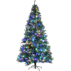 Christmas tree - Ilustracije -